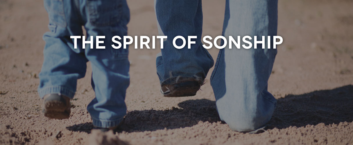 Sonship Series