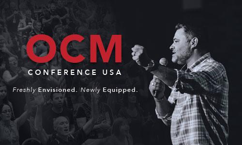 OCM Conference 2017