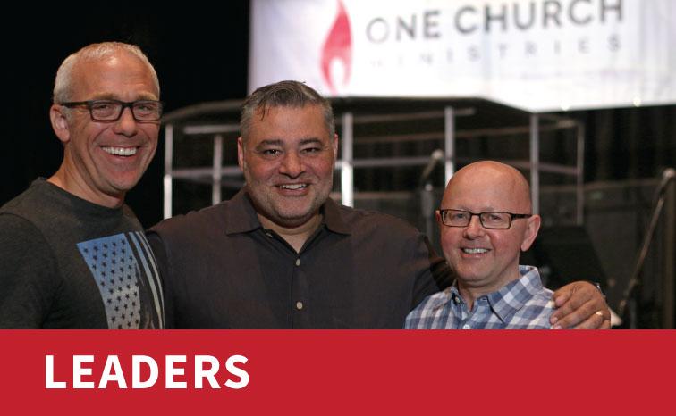OCM Leaders