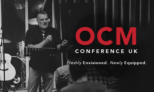 OCM Conference